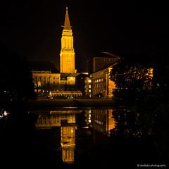 20130909-gp_MG_8121 (dasBabs-photographs) Tags: rathaus kiel nachtaufnahme