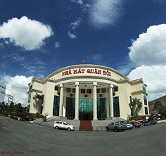 Army Theater, Hochiminh City Vietnam (ak_phuong (Tran Minh