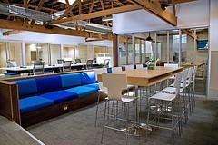 WorkBar & Lounge