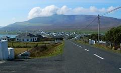 Ireland, Achill island. (Claudia Sc.) Tags: ocean ireland atlantic achill achillisland irlande atlantique ocan dooagh atlanticdrive