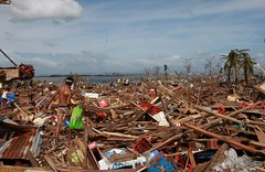 Philippines: Building back better after Typhoon Haiyan (EU Civil Protection and Humanitarian Aid) Tags: philippines echo typhoon haiyan yolanda europeancommission
