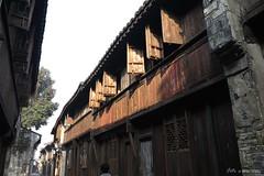 131222a666 (allalright999) Tags: china old building water canon town ancient powershot jiangnan wuzhen 建築 中國 zhejiang 水鄉 古 烏鎮 古鎮 浙江 江南 dongxiang 桐鄉 xizha 西柵 g1x