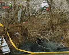 IMG_0344 (Waterkeeper Alliance Inc.) Tags: dan water river nc northcarolina danville pollution va ash eden coal spill sludge waterkeeper coalfiredpowerplant coalash waterkeeperalliance