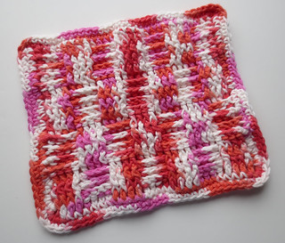 Basketweave Stitching