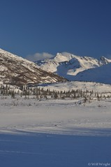 Alaska Range, Richardson Highway (15)