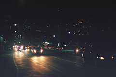 street urban film night analog 50mm avenida pentax sãopaulo noite rua filme avenidapaulista analógico analogcamera pentaxsuperme câmeraanalógica