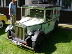 Asquith Shetland Van (Zappadong) Tags: auto classic car automobile voiture coche classics oldtimer van oldie shetland carshow 2012 winsen asquith youngtimer automobil oldtimertreffen zappadong