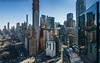 Aerial Columbus Circle (20170218-DSC05109) (Michael.Lee.Pics.NYC) Tags: newyork columbuscircle timewarnercenter aerial architecture cityscape reflection centralpark construction sony a7rm2 fe1635mmf4 centralparktower 225west57