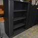 Tambor unit with shelves E200