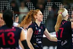 LARDINI FILOTTRANO - MYCICERO PESARO (Legavolleyfemminile) Tags: pallavolo volley volleyball femminile a2 coppa italia filottrano pesaro finale 2016 2017 osimo ancona italy