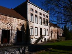 Musée de la Pierre à Maffle