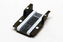 Fujimi M3A1 Halftrack WIP14 (ntrocket88) Tags: fujimi m3a1 halftrack wip