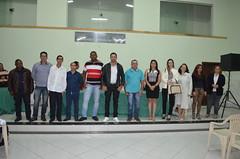convenção_dinho_do_braz_luis_glorinha_eleições_2016