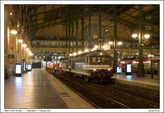 SNCF 67247+67280 - Paris Nord (17-02-2017) (Vincent-Prins) Tags: sncf 67247 67280 bb67200 paris nord