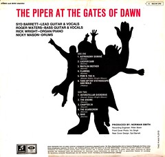 4 - Pink Floyd - The Piper At The Gate Of Dawn - D - 1967 - Issue  68- (Affendaddy) Tags: vinylalbums pinkfloyd thepiperatthegatesofdawn emi electrola columbia 1c06204292 germany 1967 ukprogrock collectionklaushiltscher