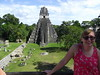 Tikal, Guatemala (rylojr1977) Tags: jungle rainforest tikal mayans ruins guatemala centralamerica ancient city tourism rebelbase starwars yavin movielocation
