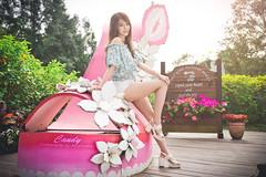 孫卉彤 安妮公主花園 by Sexy Funk Pig 0988424819 -