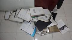 (Eduardo_Correa) Tags: xerox photocopied books