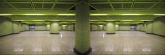 Symmetry (Andy Ting) Tags: hongkong wanchai mtr sigma 20mm f14 d750 symmetric symmetry