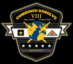 Exercise Combined Resolve VIII (7th Army Training Command) Tags: dombined resolve viii