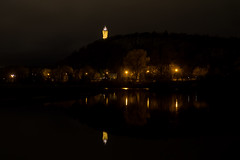 2017-04-19 (Day 109) Wallace Monument
