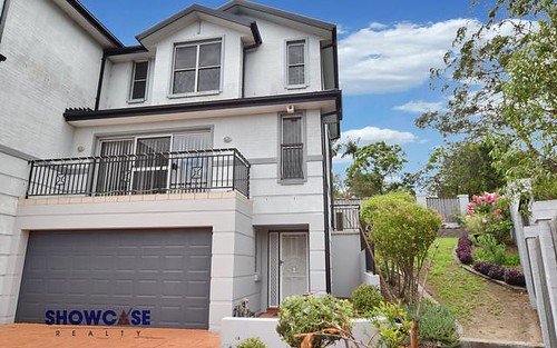 5/26-30 North Rocks Rd, North Rocks NSW