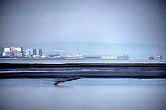 _DSC06225_6_7_tonemapped_Eighteen Billion Quids Worth (Ian Gearing) Tags: seaside burnhamonsea burnham sea side somerset west england uk street furniture beach severn estuary river