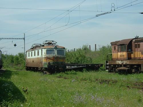 Usti nad Labem Depot