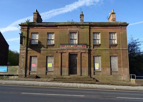 Railway Inn, Carlisle