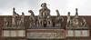 Potsdam (Helmut44) Tags: deutschland germany brandenburg potsdam neuermarkt kutschstall portal barock quadriga könig pferd kutsche architektur horse skulptur statues bauwerke historisch