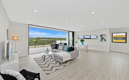 40/97 Caddies Boulevard, Rouse Hill NSW