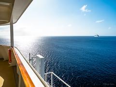 Ocean View 2 (Barry Jansen Travel Photographer) Tags: blue ocean sea seascape travelling travelphotography wanderlust olympus omd em1 mk2 mzuiko 1240 pro view