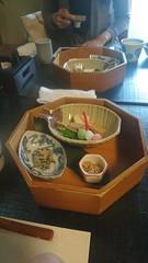 Kurosuke | 梅 (ddio.tw) Tags: 2017 春 旅行 kyoto 京都 吃吃吃 kurosuke 上七軒