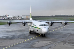 P4-LAE L100 Lynden Air Cargo (n707pm) Tags: p4lae l100 herc hercules lockheed cargo freighter transporter einn snn coclare ireland lynden407 airport aircraft airplane lyndenaircargo 05032017 shannonairport cn5225 snneinn5thmarch2017