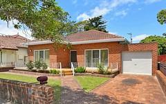 60 Churchill Avenue, Strathfield NSW