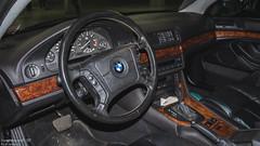 BMW 528i E39 - Rio de Janeiro, RJ (_Victorphotography97) Tags: bmw 5 series 528 6 cilindros follow for more 2017
