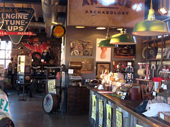 American Pickers (5 of 7) (jimsawthat) Tags: interior smalltown antique iowa leclaire americanpickers tv
