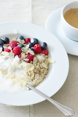Breakfast with Oatmeal (vas_eka) Tags: chef cooking cuisine delicious food foodphoto foodstyling foodie homemade stylish tasty brie oatmeal breakfast frühstück
