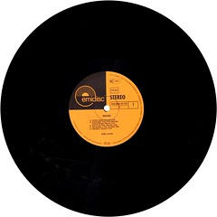 1 - Pink Floyd - Relics - NL-D - 1977-Early Recordings-- (Affendaddy) Tags: vinylalbums pinkfloyd relics emi emidisc 048emd50740 germany 1977 ukprogrock collectionklaushiltscher
