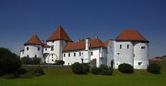 Castle of Varasd (The kun) Tags: nikon nikond7100 sigma sigma1770 werner building castle architecture