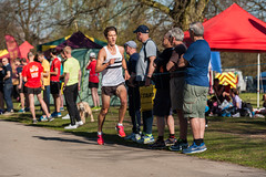 DSC_1362 (Adrian Royle) Tags: birmingham suttoncoldfield suttonpark sport athletics running racing action runners athletes erra roadrelays 2017 april roadracing nikon park blue sky path