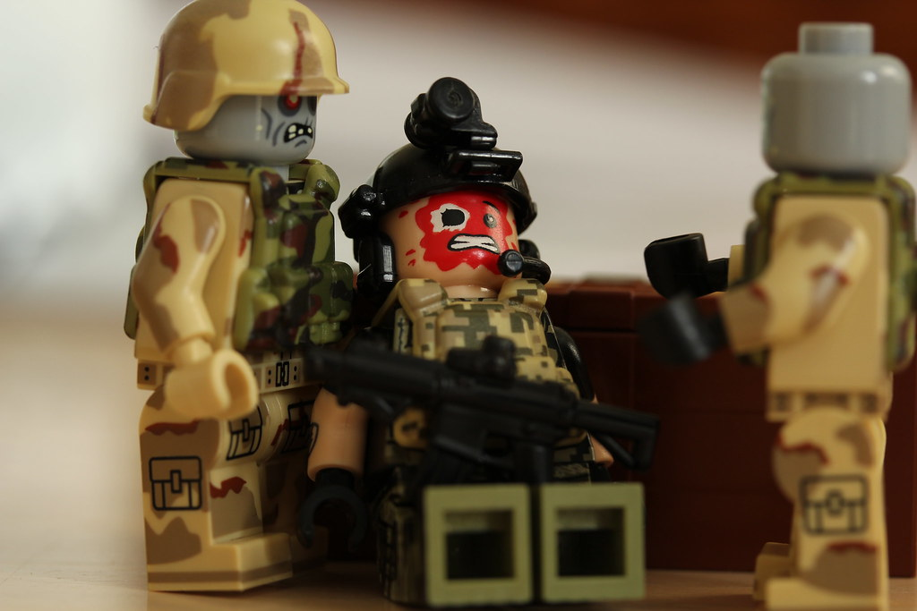 The World S Best Photos Of Brickarms And Lego Flickr