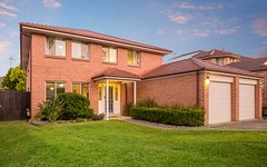 146 Conrad Road, Kellyville Ridge NSW