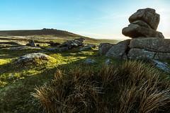 Yes Tor, Okehampton, Devon. (Ian Tomlinson, UK) Tags: dartmoor yes tor tokina 1120 devon landscape d7200 okehampton