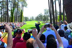 The Masters - April 4, 2017_0459as (crgimages) Tags: crg crgimages augusta national masters ga georgia golf pga green jacket
