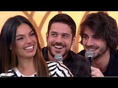 Isis Valverde é disputada em trio romântico com Fiuk e Marco Pigossi Encontro Fatima Bernardes (portalminas) Tags: isis valverde é disputada em trio romântico com fiuk e marco pigossi encontro fatima bernardes