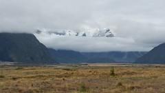 Alps to Ocean bike ride. Aorangi Mount Cook to Oamaru. South Island New Zealand. March 2017 (spiceontour) Tags: mountcook aorangi alpstoocean puretrails newzealand 2017