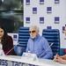 Шарль Азнавур пресс-конференция ТАСС (3)