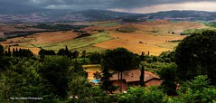 imagine living in tuscany (Rex Montalban Photography) Tags: rexmontalbanphotography tuscany pienza italy europe