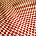 Red & white squares
